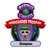 Champions' Planet Cazmo site